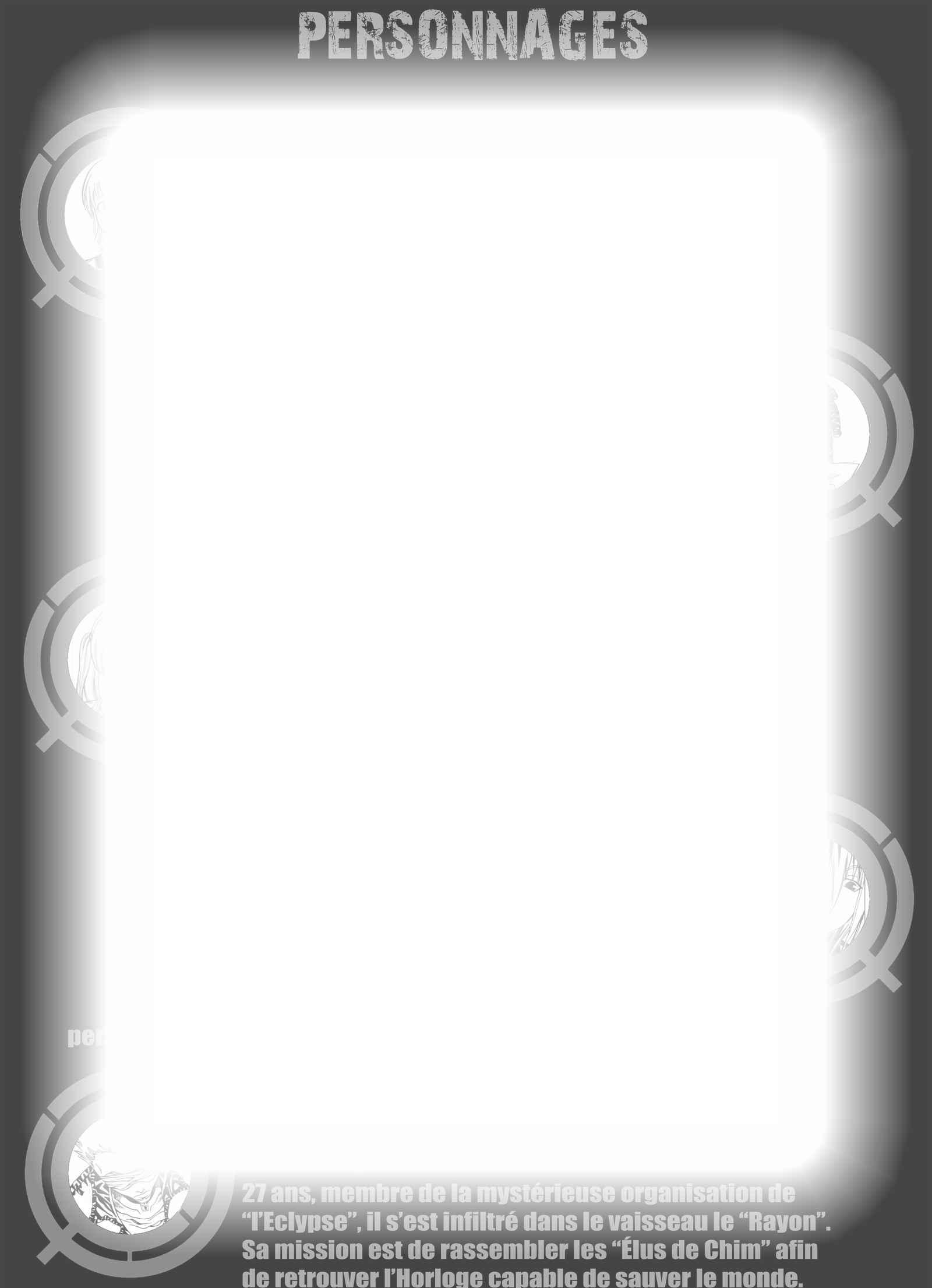 Run 8 (dark fantasy) : Chapitre 5 page 2