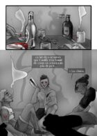 Only the Red Color : Chapitre 2 page 2