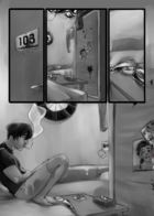 Only the Red Color : Chapitre 2 page 5