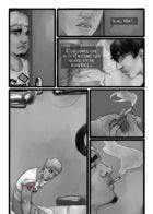 Only the Red Color : Chapitre 2 page 6