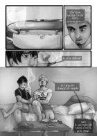 Only the Red Color : Chapitre 2 page 7