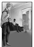 Only the Red Color : Chapitre 2 page 9