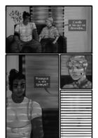 Only the Red Color : Chapitre 2 page 11
