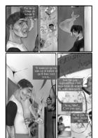 Only the Red Color : Chapitre 2 page 16