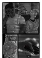 Only the Red Color : Chapitre 2 page 20