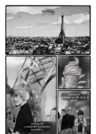 Only the Red Color : Chapitre 2 page 22