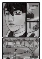 Only the Red Color : Chapitre 2 page 24