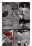 Only the Red Color : Chapitre 2 page 25