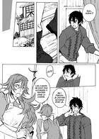 Une Partie de Chasse : Chapitre 4 page 6