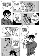 Une Partie de Chasse : Chapitre 4 page 9