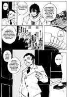Une Partie de Chasse : Chapitre 4 page 12