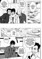 Une Partie de Chasse : Chapitre 4 page 14