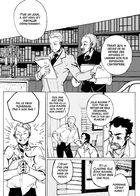 Une Partie de Chasse : Chapitre 4 page 16