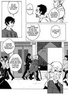Une Partie de Chasse : Chapitre 4 page 18