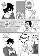 Une Partie de Chasse : Chapitre 4 page 19