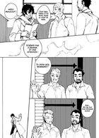 Une Partie de Chasse : Chapitre 4 page 22