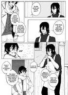 Une Partie de Chasse : Chapitre 4 page 25