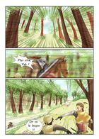 Remember Dream's : Chapitre 3 page 14