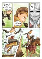 Remember Dream's : Chapitre 3 page 15
