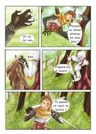 Remember Dream's : Chapitre 3 page 17