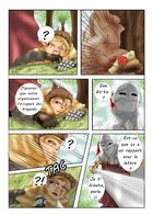 Remember Dream's : Chapitre 3 page 20