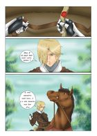 Valky : Chapitre 3 page 2