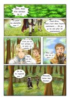 Remember Dream's : Chapitre 3 page 21