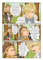 Remember Dream's : Chapitre 3 page 22