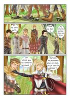 Remember Dream's : Chapitre 3 page 23