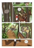 Valky : Chapitre 3 page 3