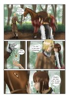Remember Dream's : Chapitre 3 page 4