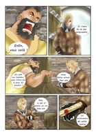 Remember Dream's : Chapitre 3 page 5