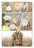 Remember Dream's : Chapitre 3 page 7