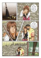 Valky : Chapitre 3 page 8