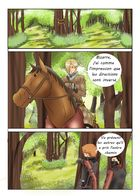 Remember Dream's : Chapitre 3 page 9