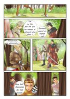 Remember Dream's : Chapitre 3 page 10