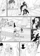 La Ménagerie d'Éden : Chapitre 2 page 15