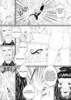 La Ménagerie d'Éden : Chapitre 2 page 17