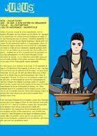 La Ménagerie d'Éden : Chapitre 2 page 22