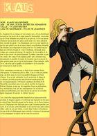 La Ménagerie d'Éden : Chapitre 2 page 21