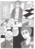 watashi no kage : Chapitre 10 page 18