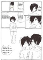 watashi no kage : Chapitre 10 page 8