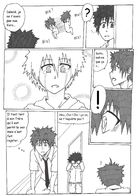 watashi no kage : Chapitre 10 page 11