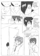 watashi no kage : Chapitre 10 page 10