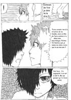 watashi no kage : Chapter 10 page 13