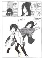 watashi no kage : Chapitre 10 page 6