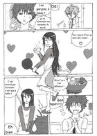watashi no kage : Chapitre 10 page 15
