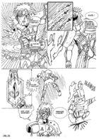 Saint Seiya Arès Apocalypse : Chapitre 1 page 11