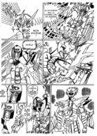 Saint Seiya Arès Apocalypse : Chapter 1 page 16