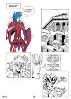 Saint Seiya Arès Apocalypse : Chapter 1 page 19